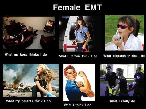 Ems Memes - paramedic humor emt stuff pinterest ashley walters