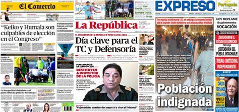 revista escooltura d 237 a de muertos vs halloween noticias de peru hoy revista de prensa de per 250 hoy d