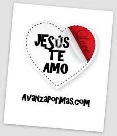 imagenes de jesus te amo imagenes jesus te amo imagui