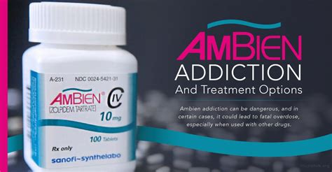 Ambien Detox Symptoms by Ambien Addiction And Treatment Options