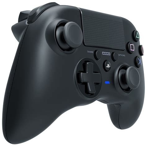 ps4 controller comfort hori releasing a ps4 controller for people who prefer xbox