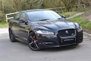 Jaguar Xf 3 0 S Portfolio Used 2015 Jaguar Xf 3 0 V6 Diesel S Portfolio For Sale In