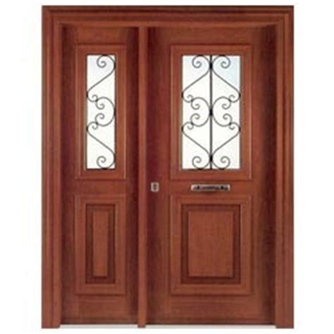 Safety Wooden Door Designs by Safety Door In Thane Maharashtra Suppliers Dealers