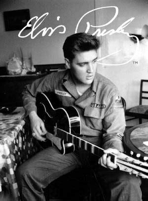 Elvis The Biography elvis biographies of world s personalities