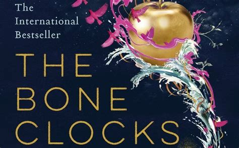 the bone clocks book club the bone clocks waterstones com blog