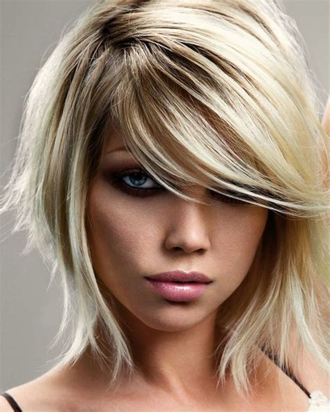 should bangs be highlighted sexy haircuts that add volume short haircuts