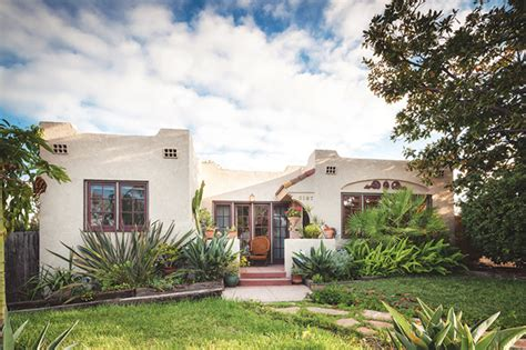 spanish revival bungalow exploring the history neighborhood charm of south park