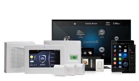 5 reasons why home builders charleston security systems