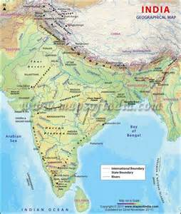 geography map socialesoxford ancient india geography