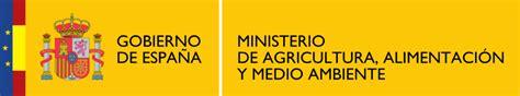 ministerio de alimentaci n file logotipo del ministerio de agricultura alimentaci 243 n
