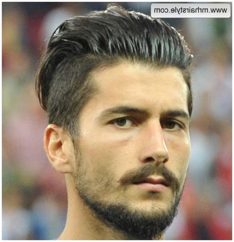 hair stile of 18 age mens fotboler soccer player haircuts curly haircuts models ideas