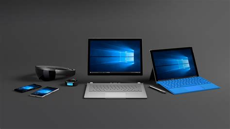 Microsoft Device windows 10 devices microsoft october 2015 event highlight
