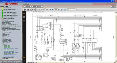 kia electrical wiring diagram get free image about