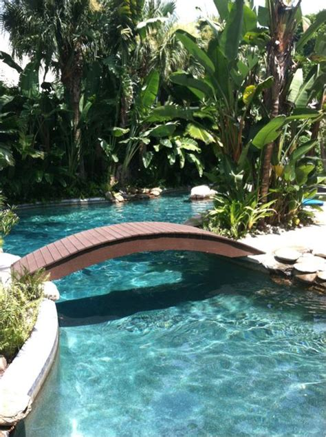 Backyard Paradise Pool Pools Pinterest Backyard Backyard Paradise Pools