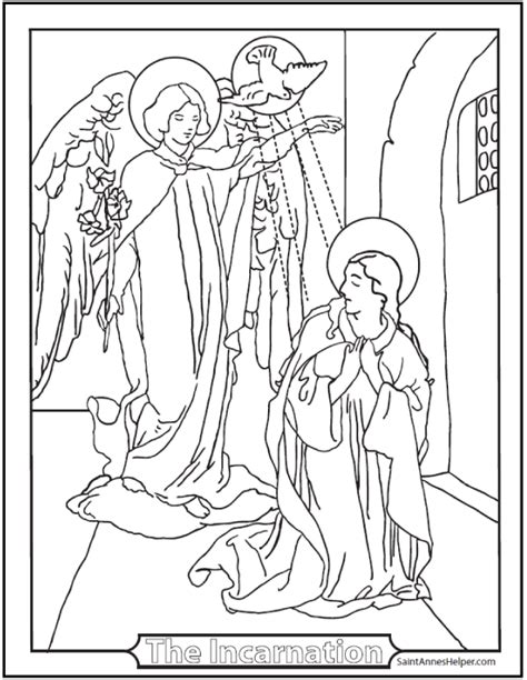 Bible Coloring Pages Lovel L