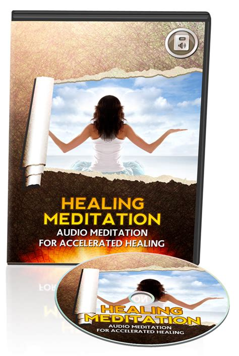 Healing Mediations For Detox by Healing Meditation Audio Mp3