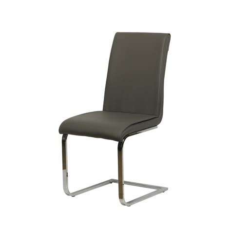 Roma Chair Roma White Dining Chair