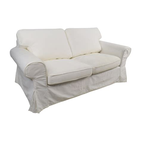 loveseats furniture 65 off ikea ikea ektorp loveseat sofas