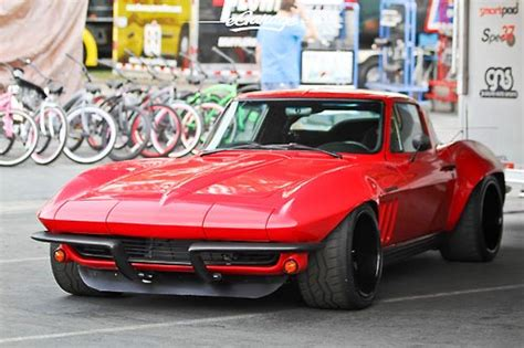 C2fast Car Collection 1965 Corvette C2 At Fast And