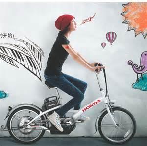 Honda Electric Bike Updated Low Price Honda E Bike Comes To Market