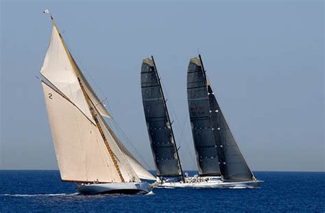 unturned big boat classic sailing yacht lulworth at argentario sailing week