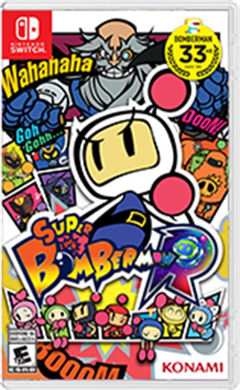 can i access my super to buy a house super bomberman r for nintendo switch nintendo game details