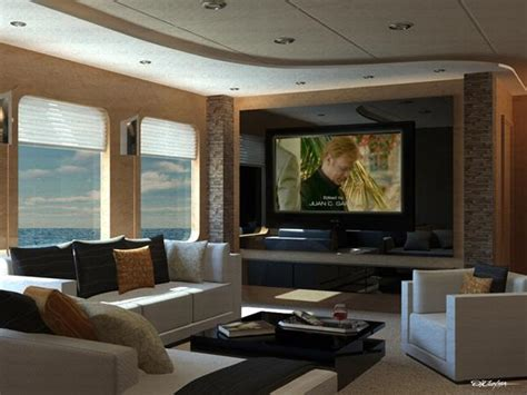 Living Room Tv by Living Room And Tv By Carlos Cunha