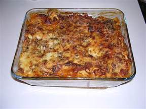 lasagnes aux l 233 gumes du soleil pour 6 personnes recettes
