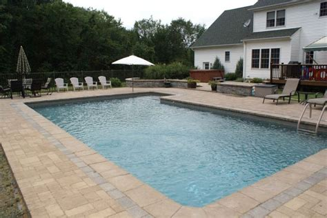 square swimming pool rectangular pool images rectangle pools montgomery 1 ideas for the house pinterest pool