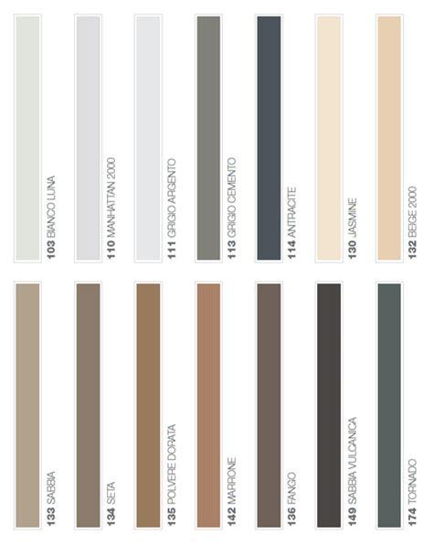 Mapei Colori Fughe by Grout Selection La Fuga Per Un Abbinamento Perfetto