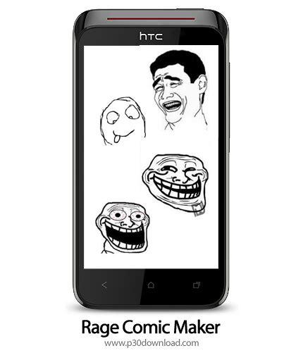 Rage Meme Maker - 綷 綷 綷