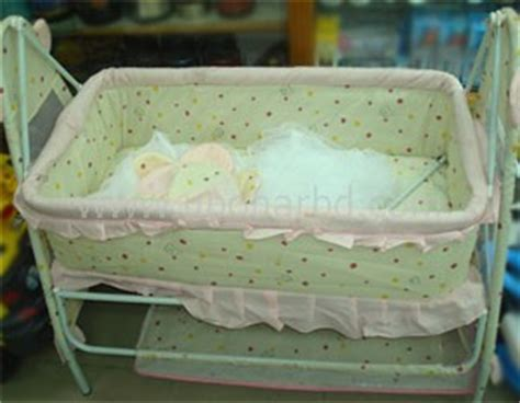 swing baby to sleep baby cot baby crib baby gift in bangladesh swing the