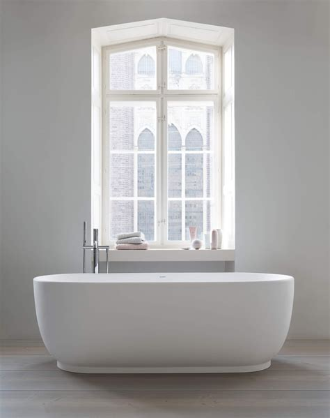 nordic bathroom scandinavian inspired bathroom by cecilie manz for duravit