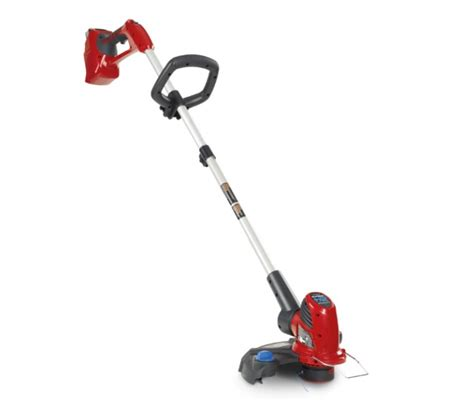 Cutterpede Edge Trimmer 3 by Toro 24v Max 12 Quot Cordless Trimmer Edger 51487