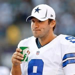 Tony Romos Trip Could Turned Awkward by Jerry Jones Doesn T Mind Paying For Quality Cowboys Qbs