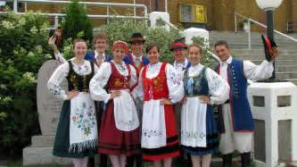 Dancers at 150th celebration august 2 amp 3 2008 wearing kashubian