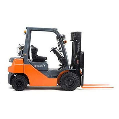 toyota 25 forklift specifications toyota 8fdu25 greg macdonald equipment services inc