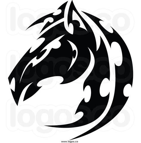Creare Clipart Royalty Free Tribal Stock Logo Clipart Panda Free