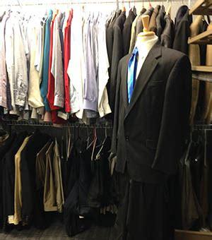 Fashion Closet Intern by Clothing Closet Indiana State