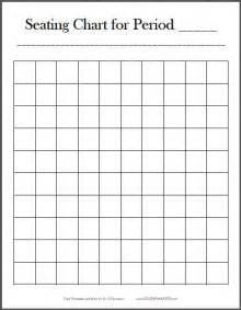 seating chart template classroom free printable 10x10 classroom seating chart student