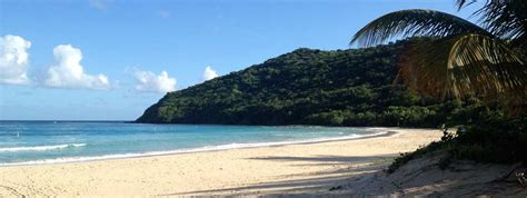 Bedroom Layout by Culebra Beach Rental Vacation Villas