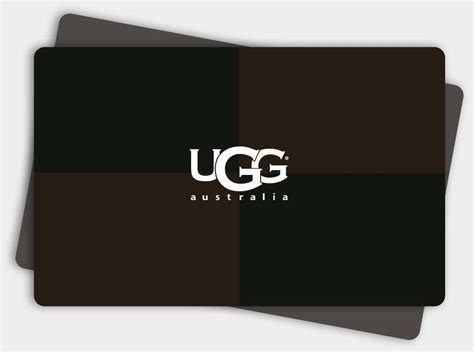 Gift Cards On Demand Balance - uggs gift card balance