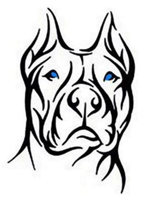 pattern in chief meaning free pitbull drawings free pit bull pup lineart by