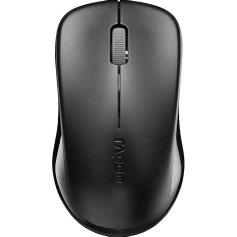 Mouse Wireless Rapoo 1620 rapoo 1620 wireless mouse 2 4ghz 1000dpi radio parts electronics components