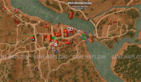 golden sturgeon witcher 3 map the witcher 3 golden sturgeon location