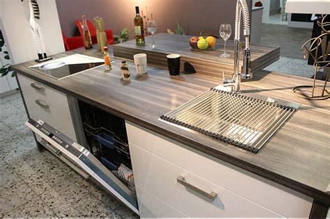 moderne küchengeräte k 252 che in blau wei 223