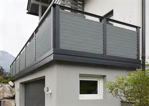 balkongel 228 nder aluminium alubalkon leeb balkone und z 228 une