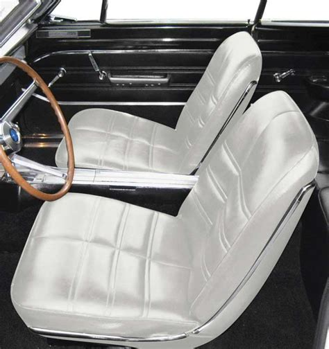 Legendary Interior by Legendary Auto Interiors Upholstery Mopar Parts