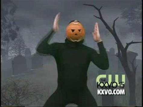 Spooky Scary Skeletons Meme - the pumpkin dance know your meme
