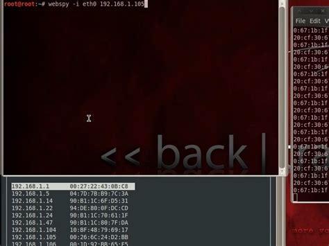 tutorial dsniff ubuntu 191 te estan robando wifi 191 tu la estas robando entra